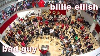 """USC Trojan Marching Band · """"Bad Guy"""" by Billie Eilish"""