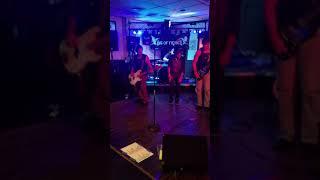 Bit of Finger Sabbath Tribute Main Street Tavern