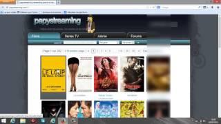 [AL] Regarder tous les films en HD et gratuitement avec CACAOWEB + Explication !