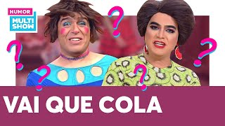 Baby Conta Para Rose Que Vai Pro VAI QUE COLA ! | Baby & Rose 18/11/19 Episódio 11