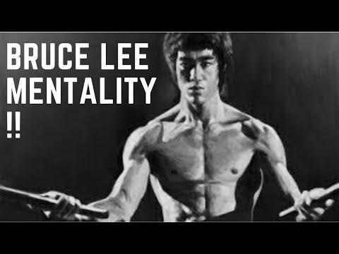 HOW TO BECOME BRUCE LEE!! WITHOUT ANY EQUIPMENT.
