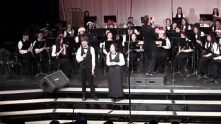 The Christmas Song - Mel Torme/ Arranged by John Higgins