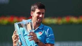 Novak Djokovic: Men's Tennis Should 'Fight For More' Money Than Women - Newsy
