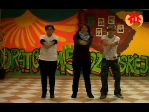 Que si Que no - taniec integracyjny