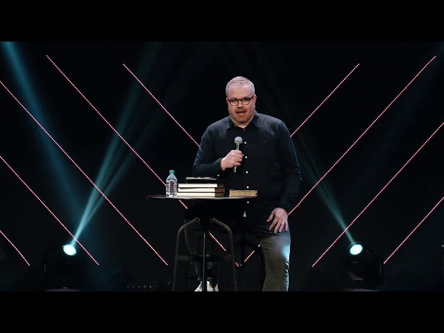 June 7, 2020: Who Is Your Neighbor? - Justin Frailey (Message Only)