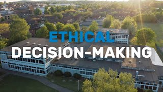 SEL Video Lesson of the Week | Week 45 | Ethical Decision Making | What is SEL?