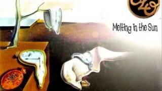 ELO Melting in the Sun w/lyrics