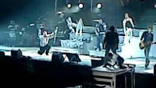 A.R.Rahman concert at GMU - tribute to Michael Jackson
