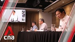 COVID-19: Singapore outlines 3 phases for safe reopening after circuit breaker | Full presser