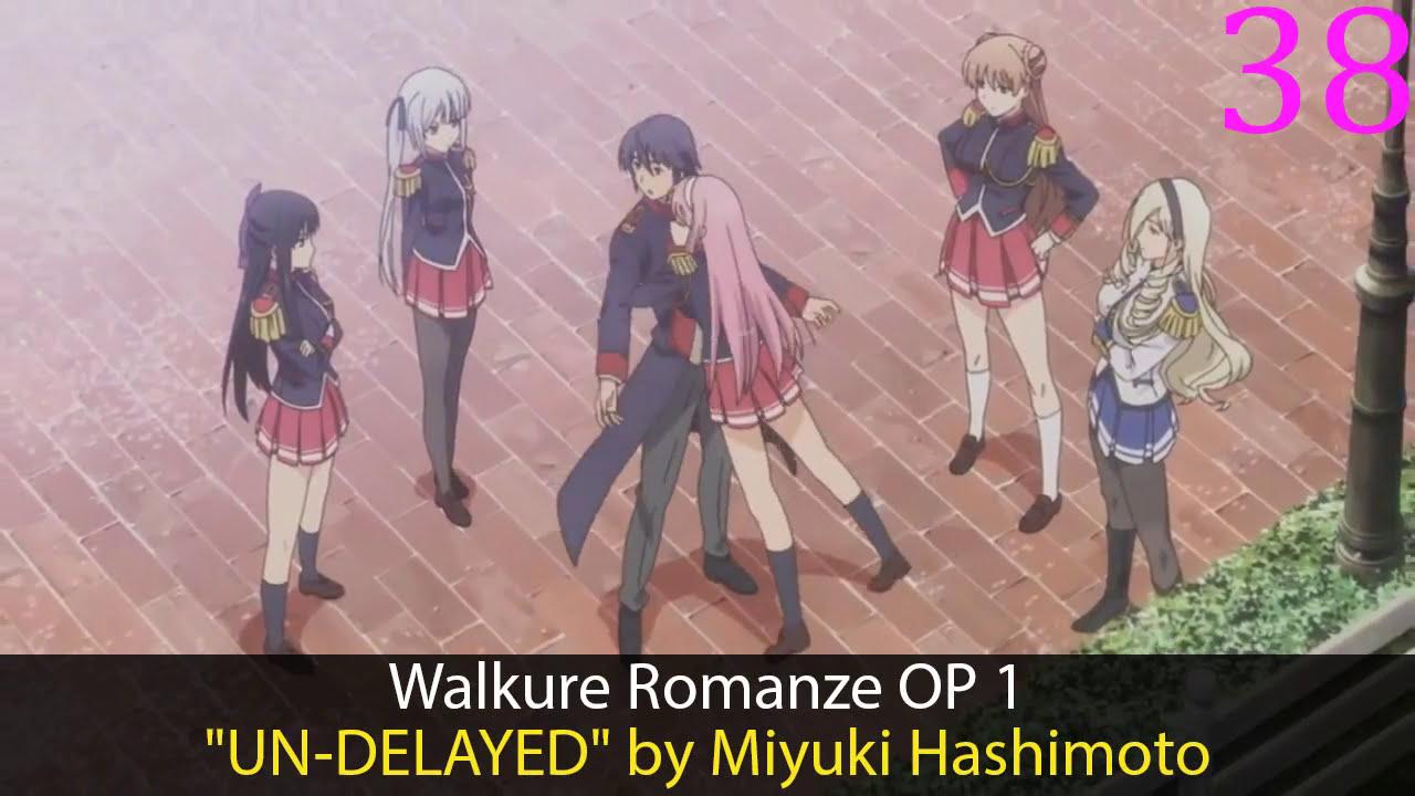 Fall 2013 Anime