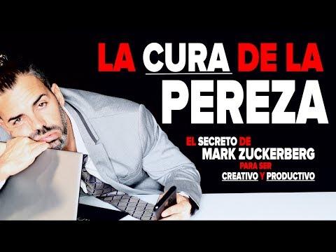 Cómo Vencer la Pereza y Dejar de Perder el Tiempo: este Secreto de Mark Zuckerberg Cambiará Tu Vida thumbnail