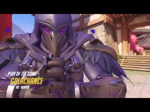 Best Of Reaper's Death Blossoms 2018!