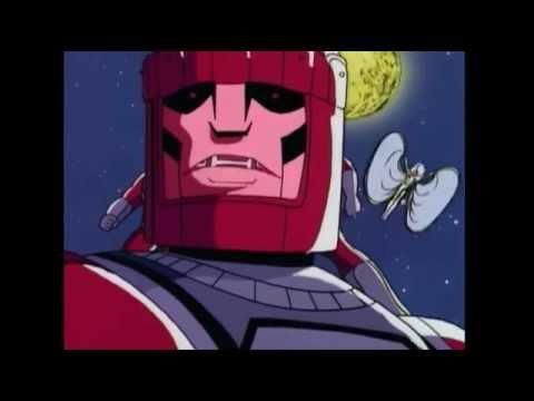 X-Men vs 10,000 Sentinels 3