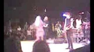 Blondie - Call Me Live in Houston 2009 Thumbnail