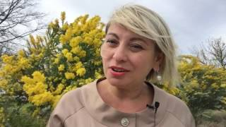 видео Гороскоп Водолея - асцендент в Овне