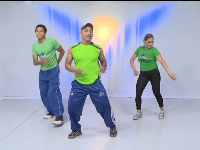 bailoterapias para adelgazar merengue dancehall