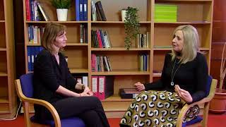 An Interview with Prof. Carol Evans, Professor in Higher Education, University of Southampton