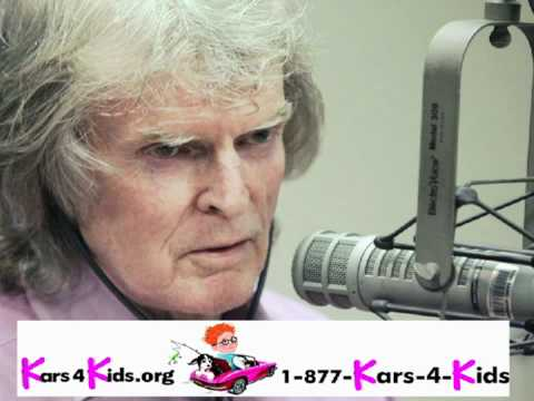 Is Imus really donating his Bentley to Kars4Kids ?