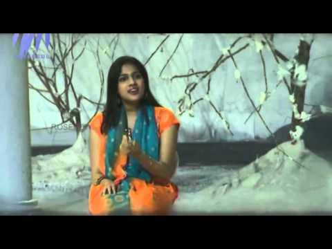 Gayathri sings Deena Dayalu Rama  | Nightingale