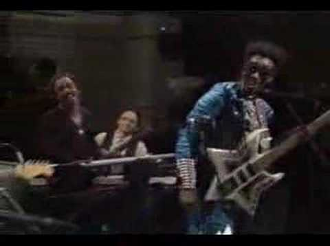 Bootsy Collins - Stretchin'Out