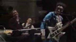 Bootsy Collins - Stretchin