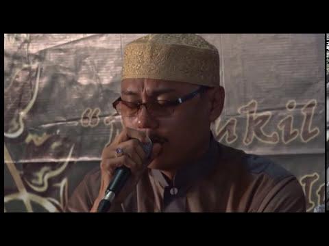 Qori Internasional - H Fathullah Wahyudin (Serang-Banten)
