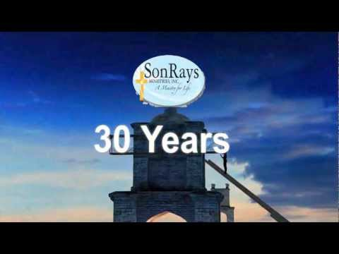 SonRays celebrating 30 years..
