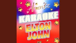 Karaoke - Original Sin