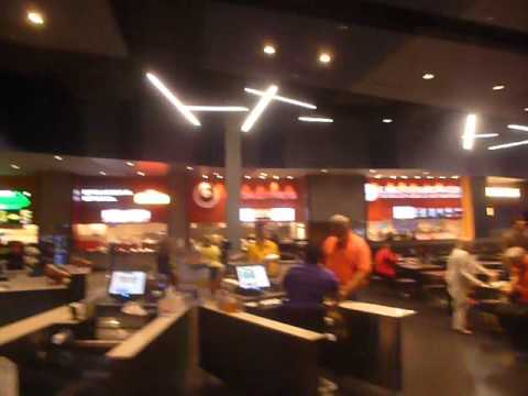 Full Hotel Tour Of The Harrah's Cherokee Valley River Casino&Hotel In Murphy NC