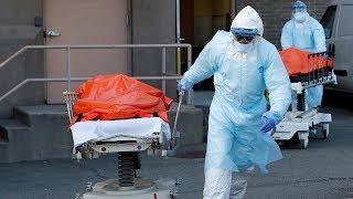 Мощная вспышка коронавируса в Якутии, массовый вывоз вахтовиков