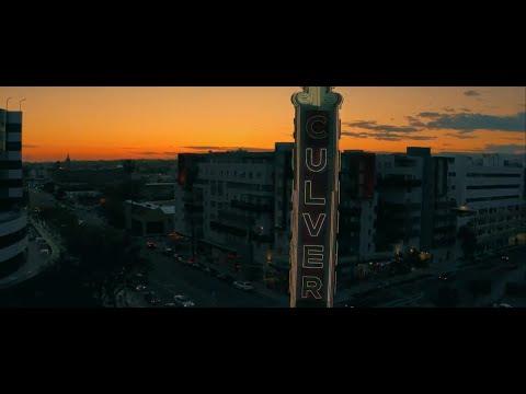 Culver City: Forward Motion