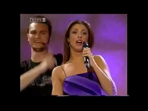 Eurovision - Best songs from Turkey ever 1975 - 2012