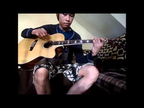 Sungha Jung Sprint Cover