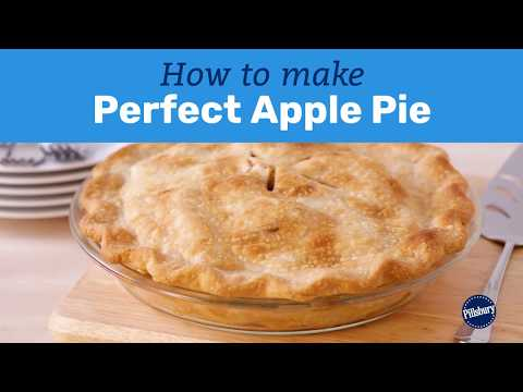 How to Make Apple Pie | Pillsbury Basics