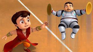 Super Bheem - @Kalia Ustaad Bana Robot | कालिया उस्ताद बना रोबोट | Fun Kids Videos