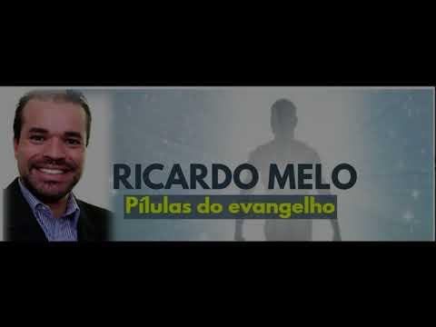 Pílulas do Evangelho - Liberte se das Ansiedades... - 20171202