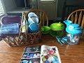 Tupperware Talk  ~ Simple Start Bundle Set ~ with Angie's Pantry