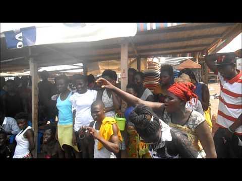#Azonto #Alkayida battle | Accra, Ghana | OBRONI STYLE