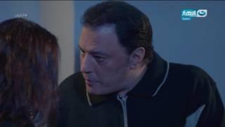 البارون  - انت فين يا ماهر يابني؟ انا قدامك اهو انتي مش شيفاني ولا ايه