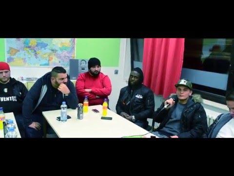 AUFTRITT INTERVIEW GREMBRANX 29.04.2016