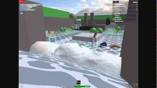 ~TWC~ Flood Of Robloxia Part 2