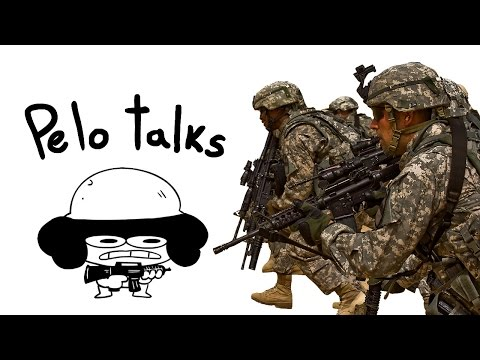 Pelo Talks - Gender War [English]