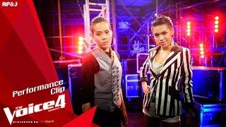 The Voice Thailand - เกมส์ VS มุก - ขัดใจ - 18 Oct 2015