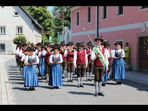 Marschwertung Stufe E in Altenmarkt - 05. Juli 2015