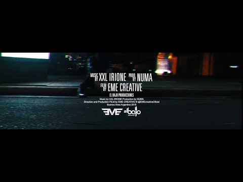 Xxl Irione - Good Bye Mummy (Video Oficial)