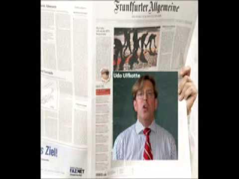 Die feige FAZ (Frankfurter Allgemeine Zeitung)