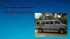 vero beach electrician