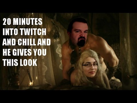 """DSP's """"Twitch and Chill"""" Stream - Summarised (1)"""