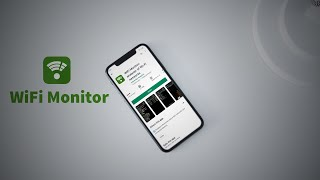 Detailed information about WiFi networks and connected devices _ WiFi Monitor is a powerful tool screenshot 4
