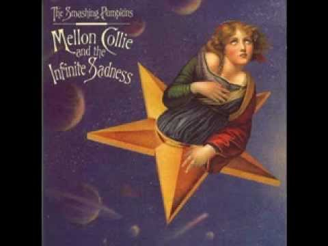 Mellon Collie and the Infinite Sadness   Tonight, Tonight The Smashing Pumpkins 1995